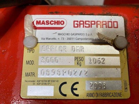 Maschio DM 3000 Kombi