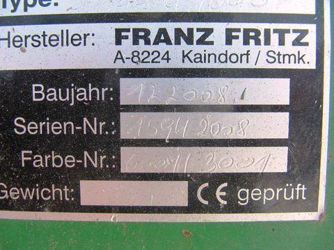 Fritz Oststeirer Standard 1600