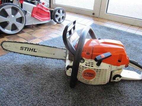 Stihl MS 261 -40cm