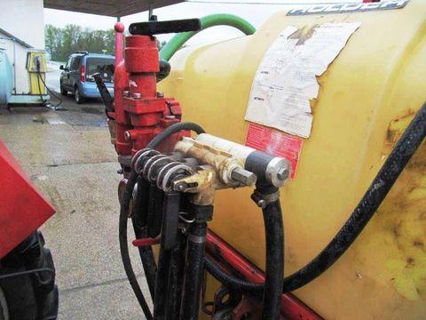 Holder 600 Liter/12 Meter
