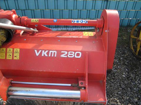 Kuhn VKM 280