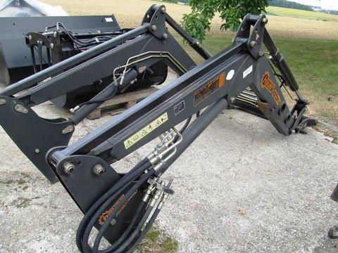 Hauer PO -M C 110  Frontlader