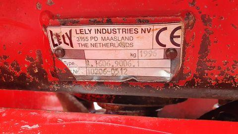Lely 300-20 C