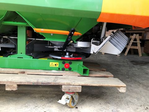 Amazone ZA-M 1201 Special Profis