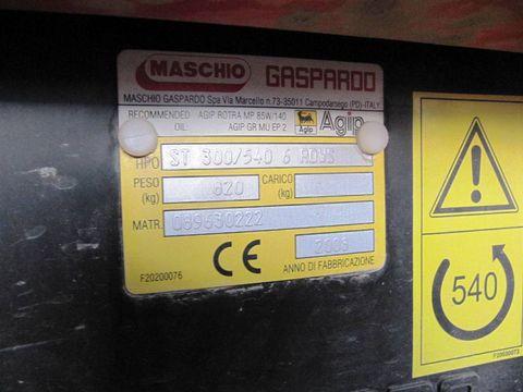Gaspardo ST 300