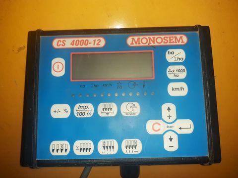 Monosem Monosem NG 4 Plus Extend