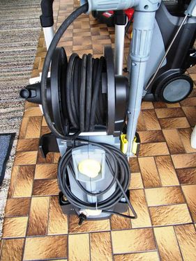 Kärcher HD 6/13 CX Plus