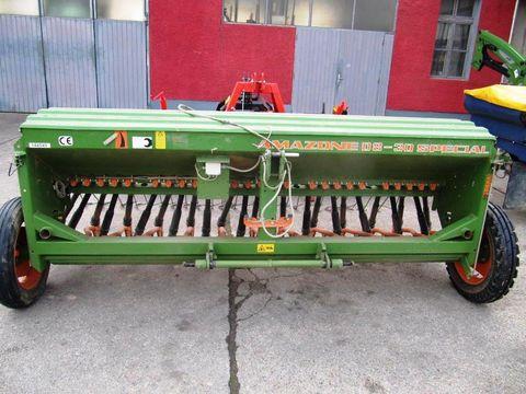 Amazone D8 -300 Spezial