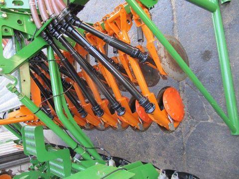 Amazone KG3000 + AD-P 303 Spezial