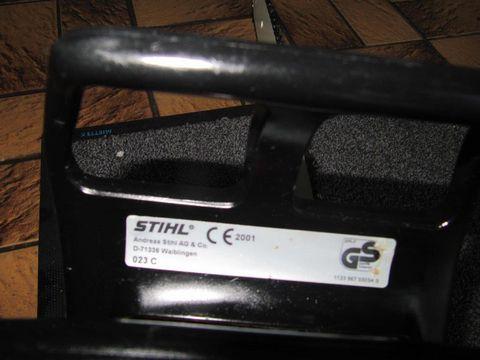 Stihl 023 C