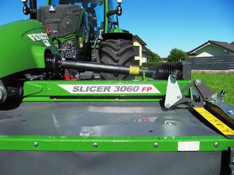 Sonstige Fendt  Slicer 3060FP