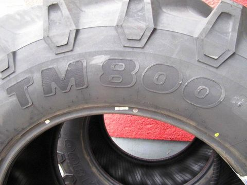 Trelleborg 650/65R-38 TM 800