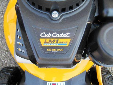 Cub Cadet LM AR46