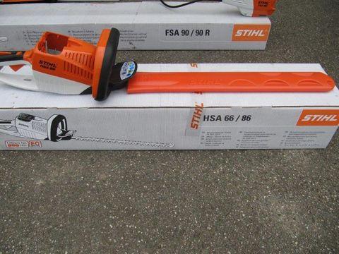 Stihl HSA 86