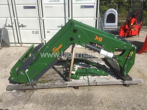 HAUER XB110 BIONIC ZU JD 6130