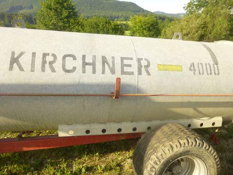 Kirchner 4000