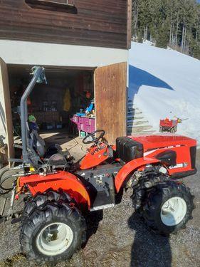 Carraro TTR HST