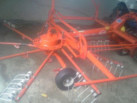 Kuhn GA 3201