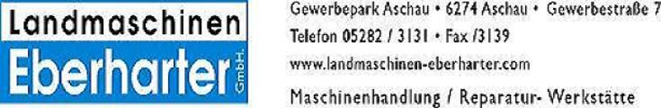 Eberharter Landmaschinen GmbH