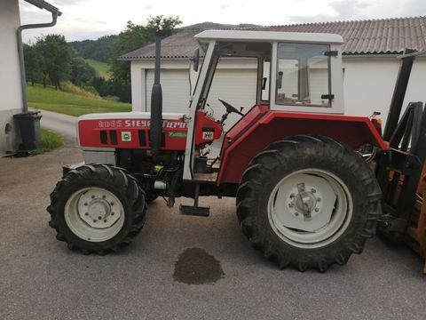 Steyr 8065 A T