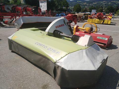 Claas Corto 275 F
