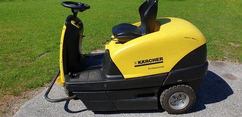 Kärcher KM 100/100 RP