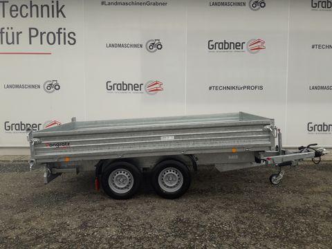 Pongratz 3 SKS 3600/17 T-Stahl 3500 kg