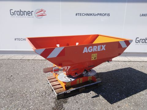 Agrex TVX 850 Idro