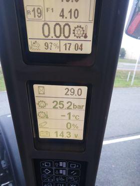 Steyr 4085 Kompakt ET Profi