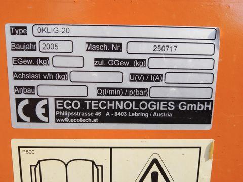 Eco Technologies OKLIG-20