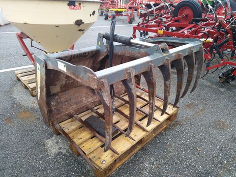 Bressel & Lade Krokodilgebiss 130 cm