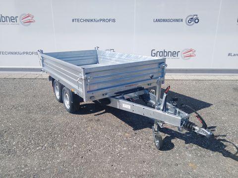 Pongratz RK 2600/15 T Stahl