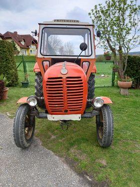 Steyr Steyr 188