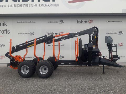 BMF 12T2 mit Kran 850