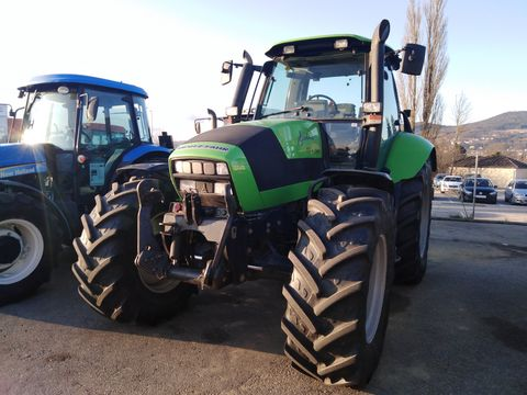Deutz Fahr Agrotron TTV 1160