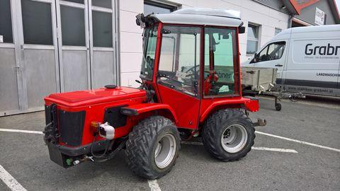 Antonio Carraro Supertrac 8400HTM
