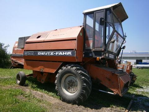 Deutz M 1300 Hydromat