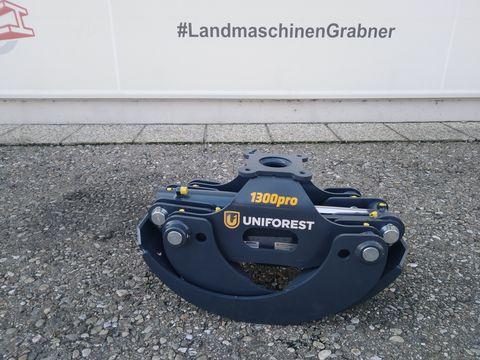 Uniforest Greifer 1300 PRO