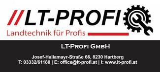 Grabner GmbH - Landmaschinenzentrum