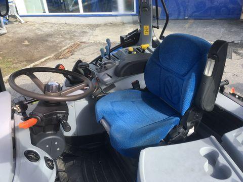 New Holland T6020 Elite