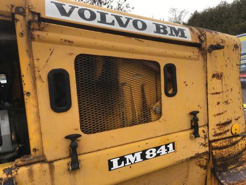 Volvo 841