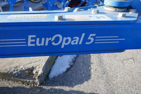 Lemken EurOpal 5 3+1