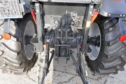 Same Argon III 75