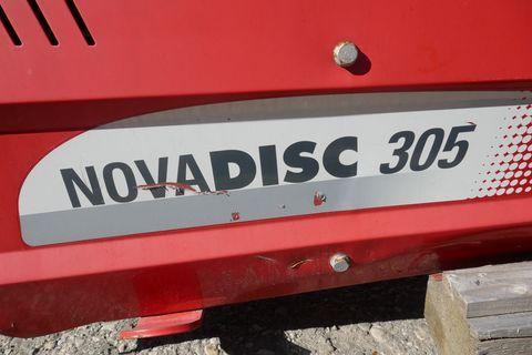 Pöttinger Novadisc 305