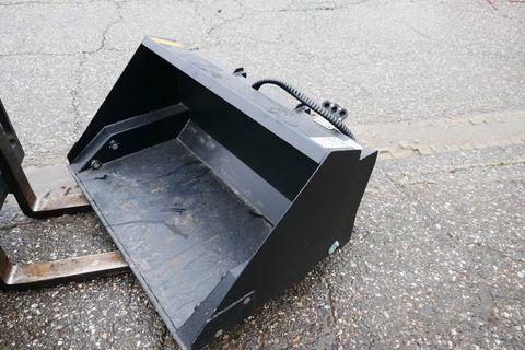 Sonstige Hochkippschaufel für Minihoflader