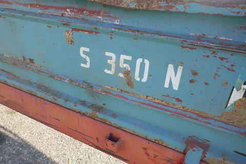 Mengele S 350 N