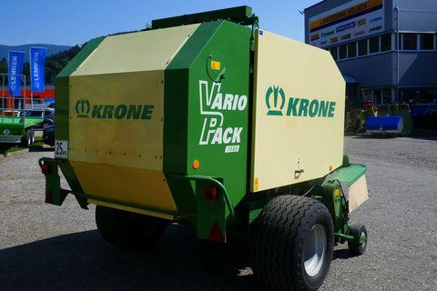 Krone VP 1500 MC