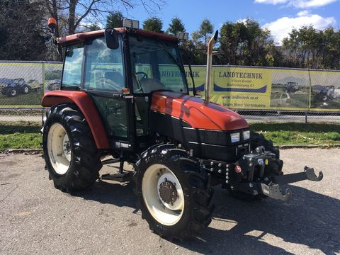 New Holland L 60 DT / 4635 De Luxe