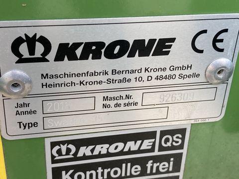 Krone Schwadro 35