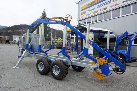 Binderberger RW 8 Alpin